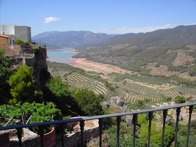 Photo for Holiday apartment Hornos de Segura for 2 - 3 persons with 1 bedroom - Holiday apartment
