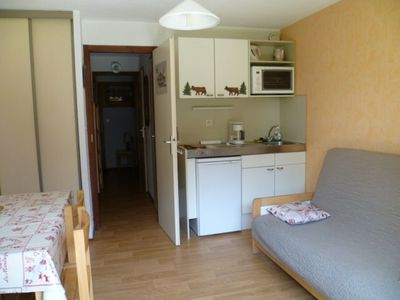 Photo for Nice apartment for 4 people in front of the Linga gondola