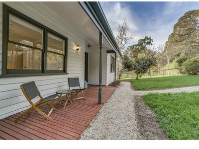 Photo for 3BR House Vacation Rental in Healesville, VIC