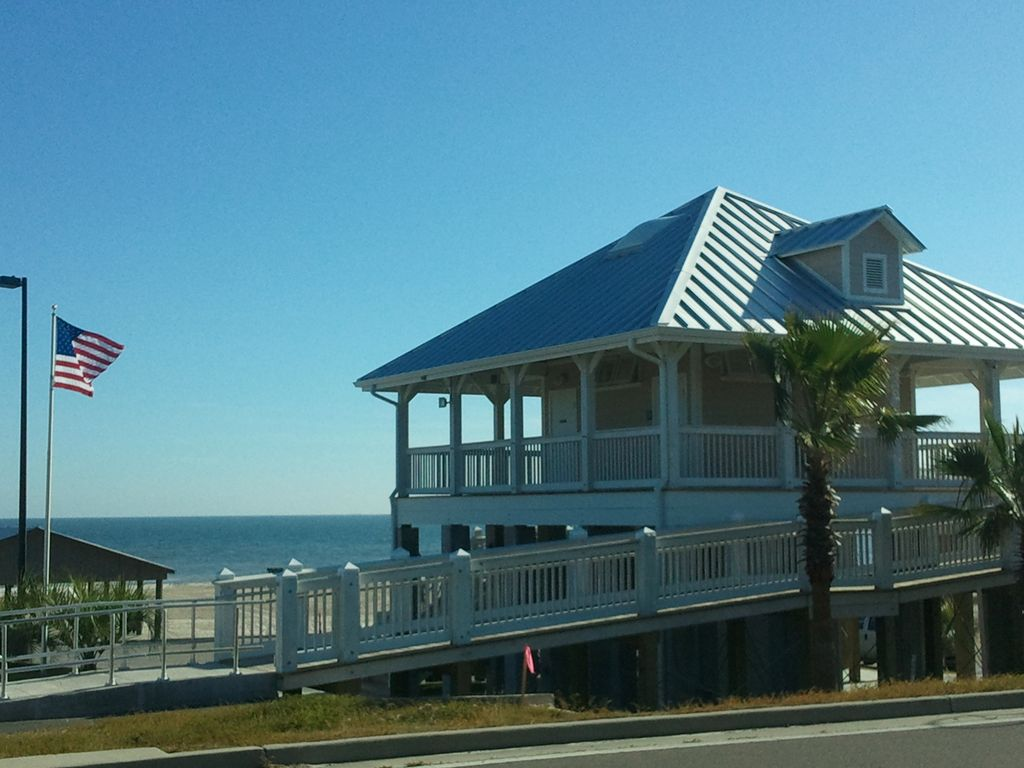 Gulf Coast Jewel 1 Hour From New Orleans Homeaway