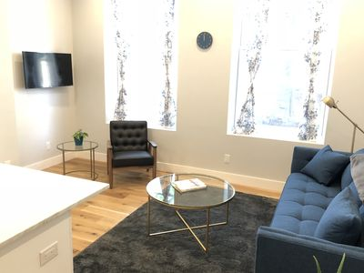 Photo for Beautiful One Bedroom Luxury Suite in Old City