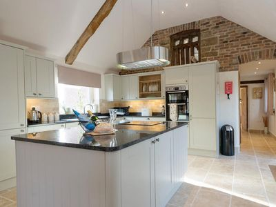 Photo for 1 bedroom accommodation in Sloothby, near Alford