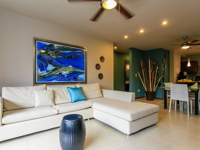 Photo for Beautiful Living In A Prime Downtown Location on 5th Avenue in Playa
