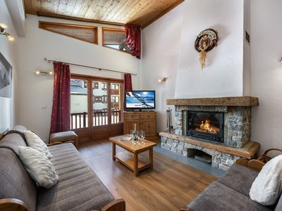Photo for Apartment/ flat - TIGNES