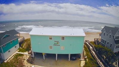 Photo for Oceanfront Upscale House with Stunning Views