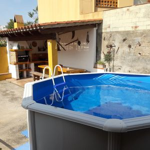 Photo for VILLAGE HOUSE WITH CHARM IN PALAMOS