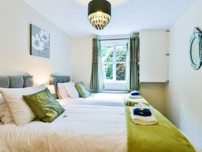 Photo for If you are looking for a quiet and peaceful stay in Crawley then look no further. A beautiful com...
