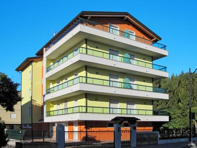 Photo for One bedroom Apartment, sleeps 4 in Caorle with Air Con