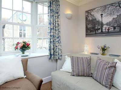 Photo for Heritage View -  an apartment that sleeps 3 guests  in 2 bedrooms