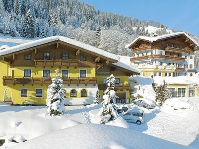 Photo for Apartments home Hubertus, Kleinarl  in Salzburger Sportwelt - 8 persons, 4 bedrooms