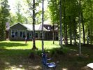 4BR House Vacation Rental in Redfield, New York