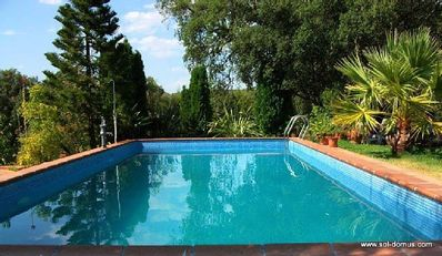Photo for Self catering Monte Rei Santo for 10 people