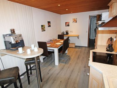 Photo for Apartment Born 1 in Schwalenberg - 4 persons, 2 bedrooms