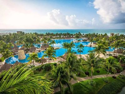 Photo for Grand Luxxe 2 BR/2BA Riviera Maya *please contact for availability