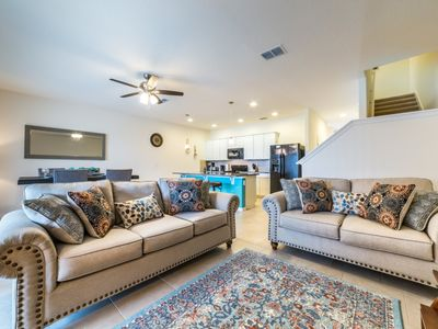 Photo for Solterra TownHome with Pool 2 Minute Walk From Clubhouse