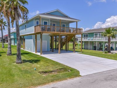 Photo for ISLAND TIME -BRAND NEW HOME & LISTING !