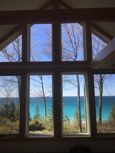 Photo for Enjoy the  Beauty of Leelanau Penninsula And Give Back To The Community