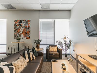 Photo for Centrally Located Flat Just Outside SLU