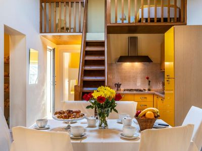 Photo for The Flowers Apartments - Two-Bedroom apartment 2