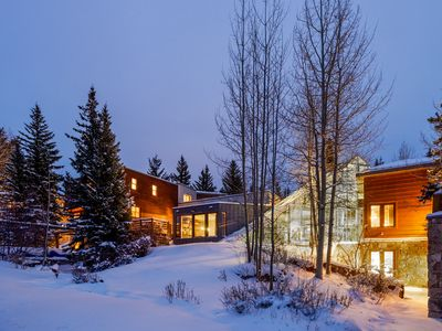 Photo for 7BR House Vacation Rental in Aspen, Colorado