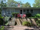 3BR House Vacation Rental in Rockport, Massachusetts