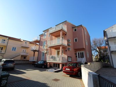 Photo for Holiday apartment Terrace and barbecue facilities