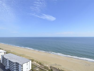 Photo for FREE DAILY ACTIVITIES AND BREATHTAKING OCEANFRONT VIEW!!! FREE WIFI & MINI-WEEK GETAWAY!!! Spacious 2 Bedroom With a Breathtaking Oceanfront View!