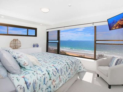 Photo for G1 Holidays is pleased to offer this incredible slice of prime oceanfront living - perfect for a rel