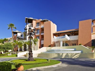 Photo for Luxury 2 Bed Family Apartment in Four Seasons Vilamoura Sleeps 4(+2)