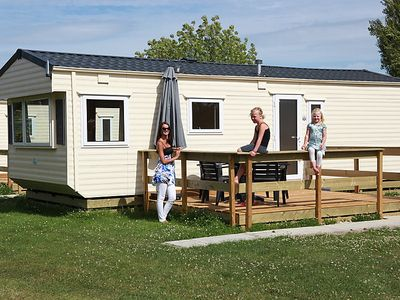 Photo for Vacation home Struderchalet  in Wieringen, Noord - Holland - 4 persons, 2 bedrooms