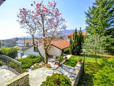 Photo for Vacation home Gauš in Opatija/Matulji - 2 persons, 1 bedrooms