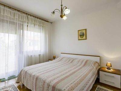 Photo for Two bedroom apartment with balcony Umag