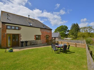 Photo for 3 bedroom Barn in Charmouth - 43398