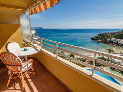 Photo for Apartment Voramar  in Calpe/ Calp, Costa Blanca - 2 persons, 1 bedroom
