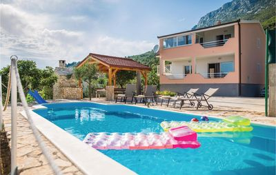 Photo for 5 bedroom accommodation in Kastel Sucurac