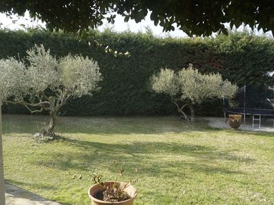 Photo for Charming studio in the heart of the little Camargue