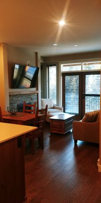 Photo for 2BR Townhome Vacation Rental in Sun Peaks, BC