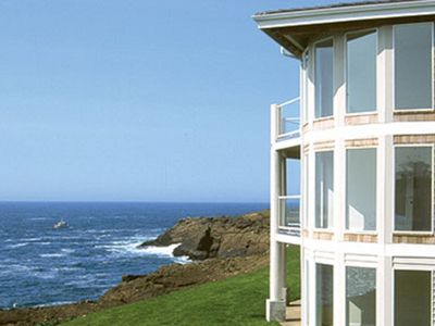Photo for 3BR Condo Vacation Rental in Depoe Bay, Oregon