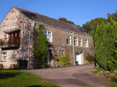 Photo for Gorgeous country house close to the shores of Coniston Water