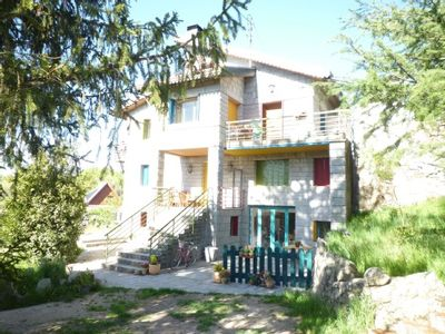 Photo for Rural apartment EL OH!TELITO for 4 people
