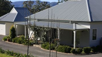 Marden Meadows - Luxury Kangaroo Valley House
