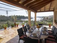 Great house, fabulous for a bigger family holiday. House ideal with beautiful views.
