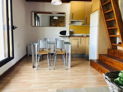 Photo for Apartment Bellevue in Sierra Nevada - 4 persons, 2 bedrooms