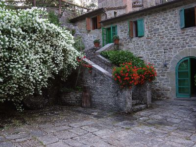 Photo for Agriturismo Molinvecchio is a small paradise isolated from the world