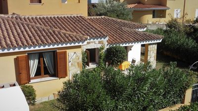 Photo for 2BR House Vacation Rental in BIRGALAVO, Sardegna