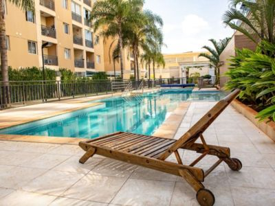 Photo for 2 rooms with leisure in the best neighborhood of Brasilia
