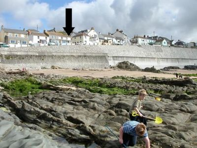 Photo for 2BR Cottage Vacation Rental in Porthleven