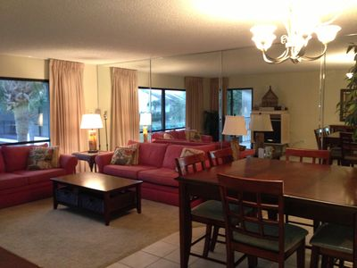 Photo for Edgewater Beach Resort Updated Deluxe 2 Bed 2 Bath