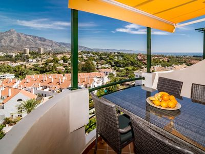 Photo for Delightful Apartment in Puerto Banus-SAM - Apartment for 4 people in Puerto Banus