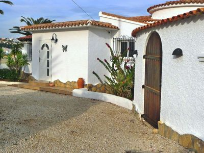 Photo for Vacation home Villa Avalon in Calpe/Calp - 6 persons, 3 bedrooms